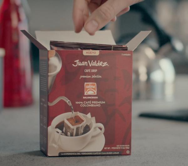 juan valdez café drip